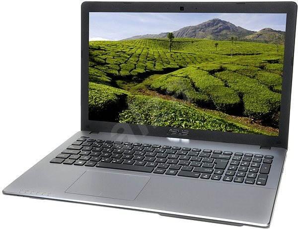 ASUS X550CC-XX478H - Notebook