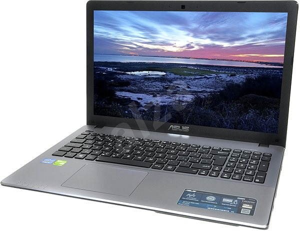 ASUS X550VB-XO016 - Notebook