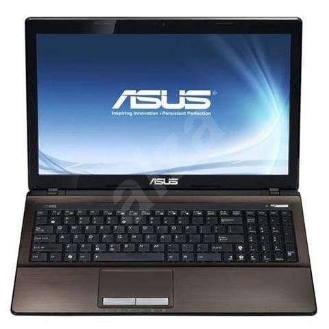 ASUS K53SD-dupl. - Notebook