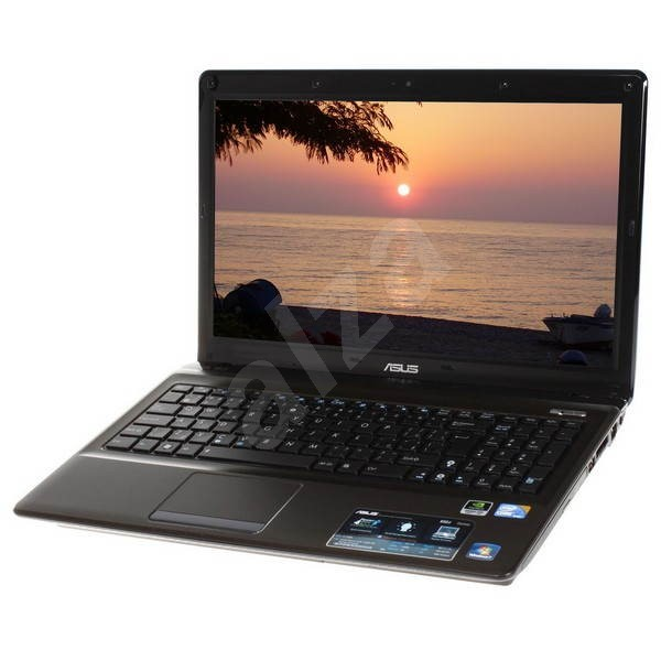 ASUS K52JC-SX036V - Notebook