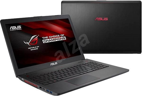 ASUS G56JR-CN214H - Notebook
