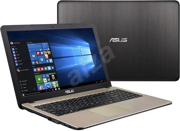 ASUS X540SA-XX333T čierny - Notebook  c951415288