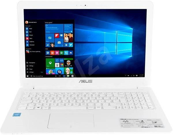 ASUS EeeBook E502SA-XO124 biely - Notebook