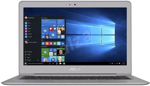 ASUS ZENBOOK UX330UA-FB089T sivý kovový - Notebook