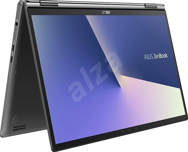 ASUS ZenBook Flip 13 UX362FA-EL151T Grey Metal - Tablet PC