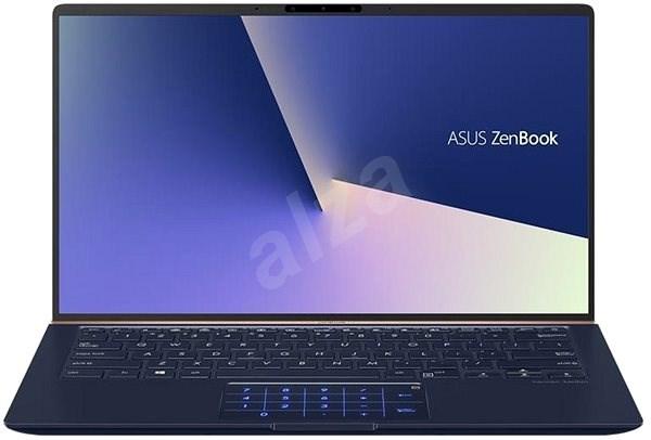 ASUS ZenBook 14 UX433FA-N5293T Royal Blue Metal - Ultrabook