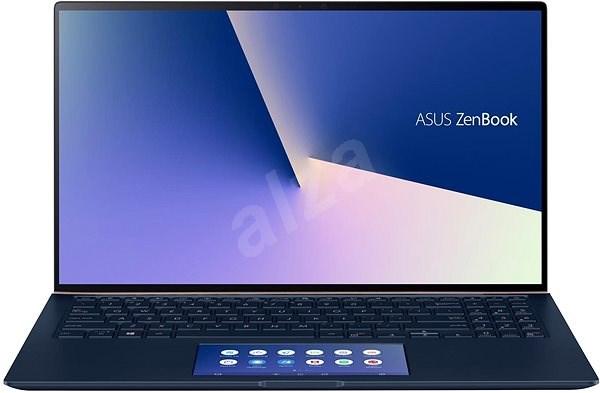 Asus Zenbook 15 UX534FTC-A8186R Royal Blue - Ultrabook