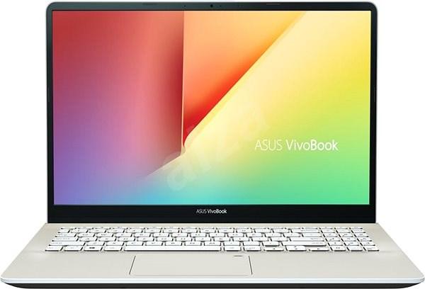 ASUS VivoBook S15 S530FN-BQ029T Gold Metal - Notebook  e0aca76010d