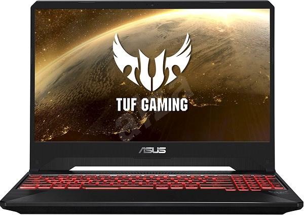ASUS TUF Gaming FX505GM-AL319T - Herný notebook