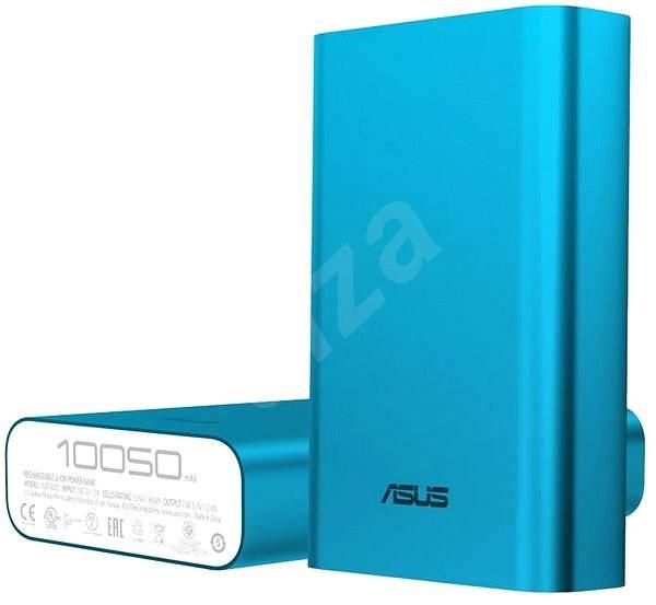 ASUS ZenPower 10050 mAh modrá - Powerbank