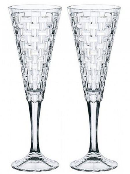 adea6c00571d3 Nachtmann Pohár na šampanské 200 ml 2 ks BOSSA NOVA - Poháre na šampanské
