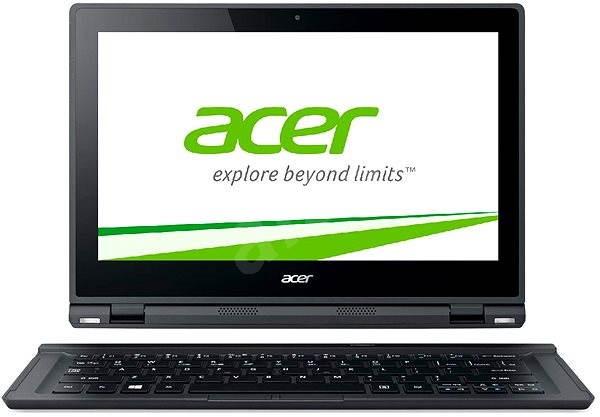 Acer Aspire Switch 12 64GB Black + klávesnica - Tablet PC