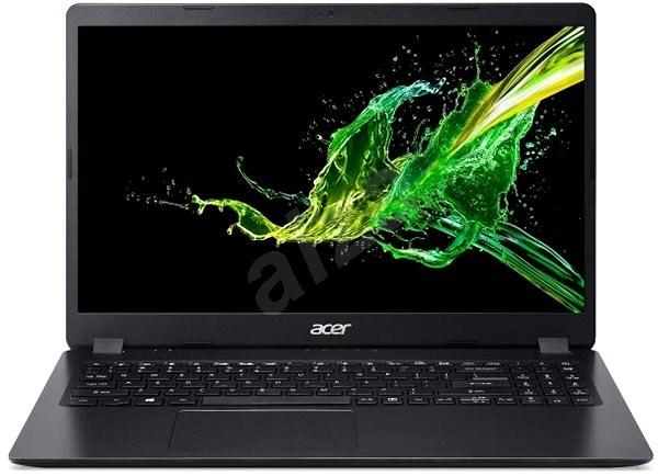 Acer Aspire 3 (A315-42-R131) – Shale Black - Notebook