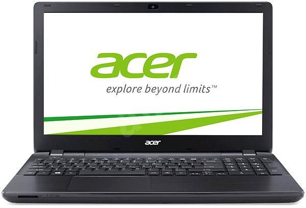 Acer Extensa 2509 Black - Notebook