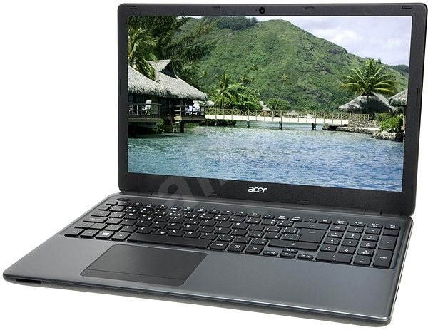 Acer Aspire E1-530 Iron - Notebook