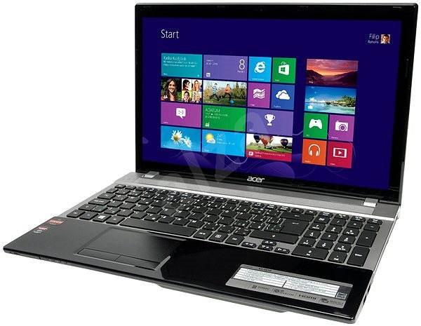 Acer Aspire V3-551G černý - Notebook