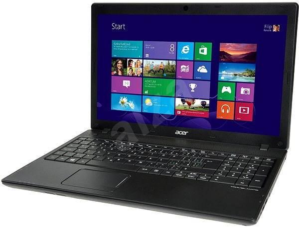Acer TravelMate P453-MG Black - Notebook