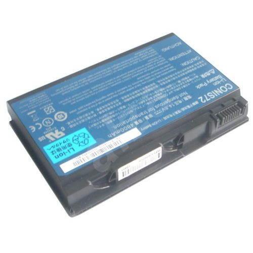 Acer náhradní baterie pro NB TM5220/ 5310/ 5320/ 5520/ 5710/ 5720/ 7220/ 7320/ 7520/ 7720 4.800mAh,  -
