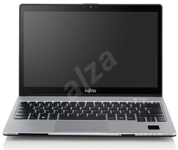 Fujitsu Lifebook S937 kovový - Notebook