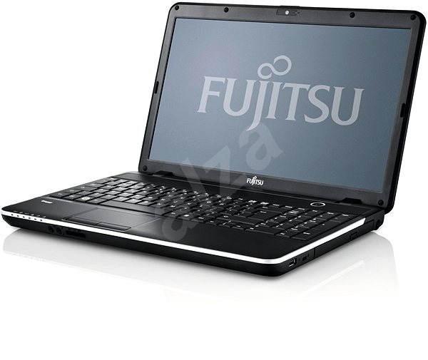 Fujitsu Lifebook A512 - Notebook