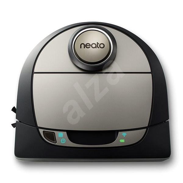 Neato Botvac D7 Connected - Robotický vysávač