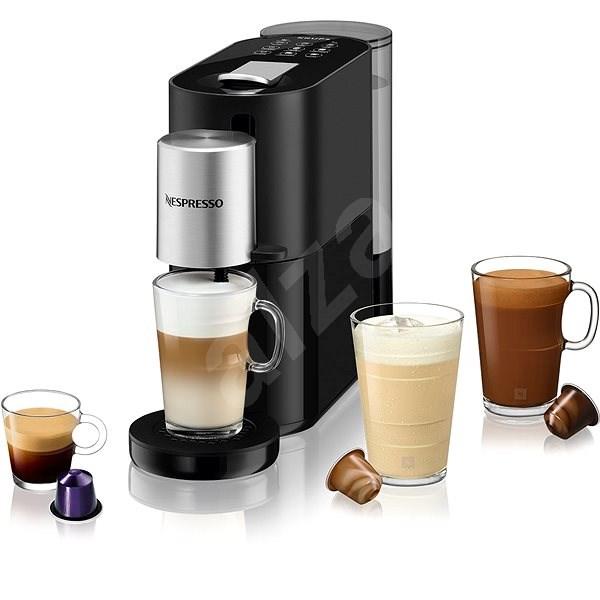 Kávovary Filtračné