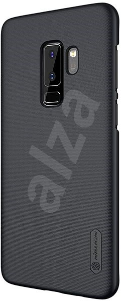 Nillkin Frosted pre Samsung G960 Galaxy S9 Black - Kryt na mobil
