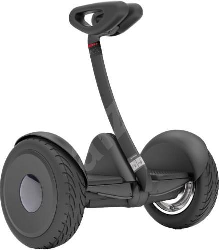 Ninebot S Čierny - Hoverboard
