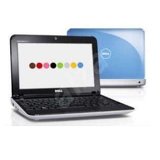 Dell Inspiron 1012 Mini modrý - Notebook