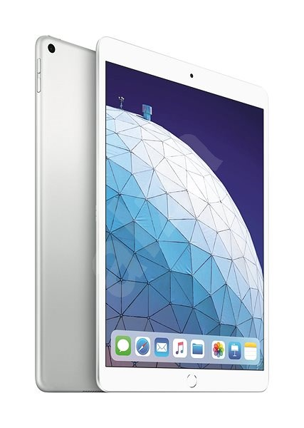 0a8e463377 iPad Air 64 GB WiFi Strieborný 2019 - Tablet