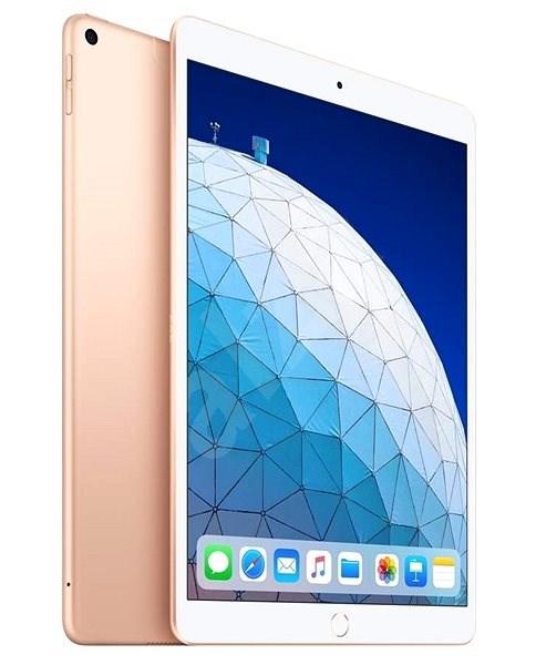 iPad Air 256 GB Cellular Zlatý 2019 - Tablet