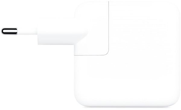 Apple 30W USB-C Power Adapter - Nabíjačka