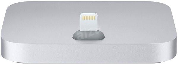 iPhone Lightning Dock Space Gray - Nabíjací stojan