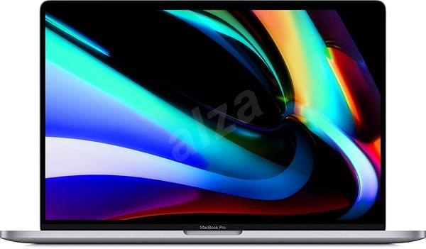 "Macbook Pro 16"" ENG Vesmírne sivý - MacBook"