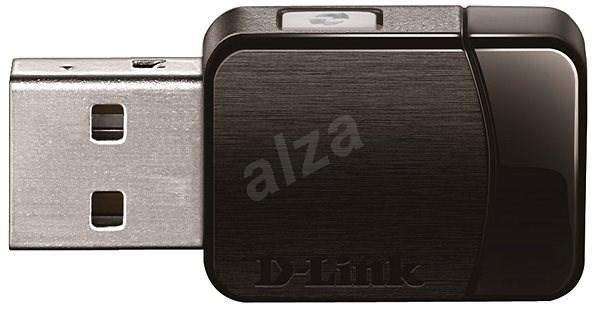 D-Link DWA-171 - WiFi USB adaptér