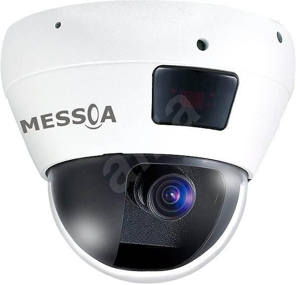 Messoa NDR722 - IP kamera