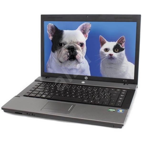 HP 625 - Notebook
