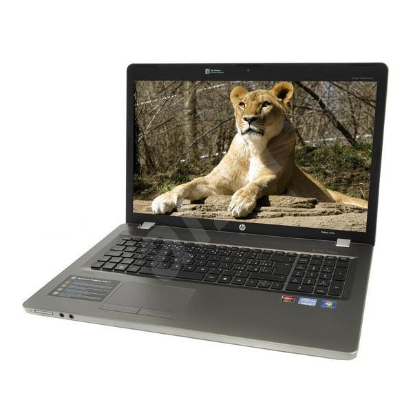 HP ProBook 4730s - Notebook