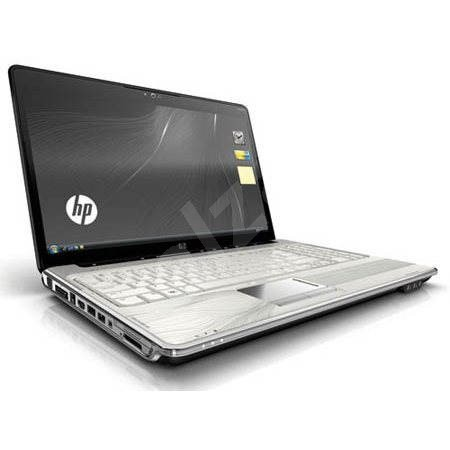 HP Pavilion dv6-2140ec - Notebook