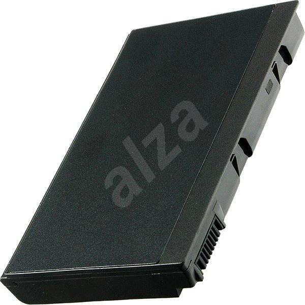 Li-Ion 14,8V 5200mAh, čierna - Batéria do notebooku