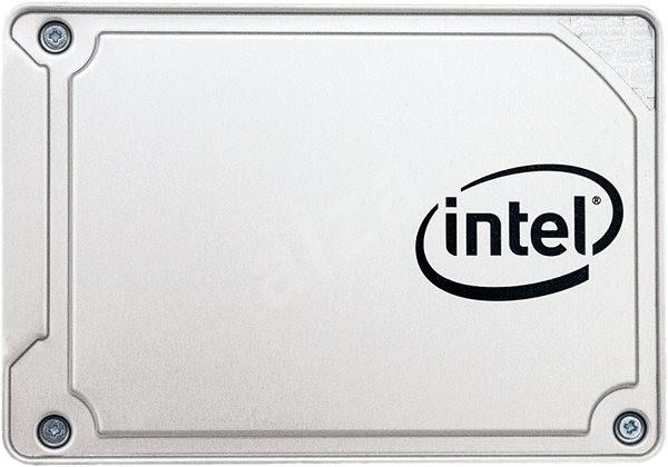 Intel 545s 256 GB SSD - SSD disk
