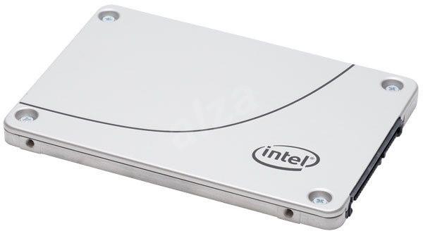 Intel SSD DC S4500 1,9 TB - SSD disk