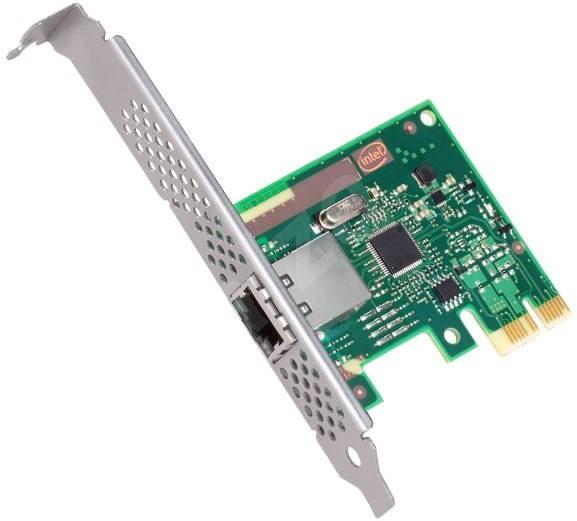 Intel Ethernet Server Adapter I210-T1 bulk - Sieťová karta
