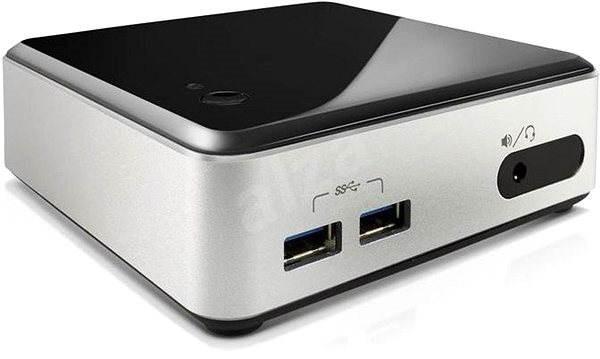 Intel NUC D34010WYK2 - Mini PC