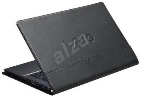 Sony VGPCVZ3 černé - Pouzdro na notebook