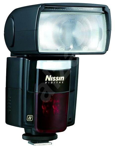 Nissin Di866 Mark II pre Nikon - Externý blesk