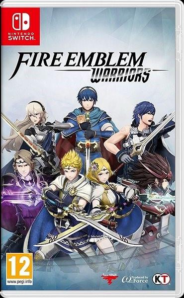 Fire Emblem Warriors - Nintendo Switch - Hra na konzolu