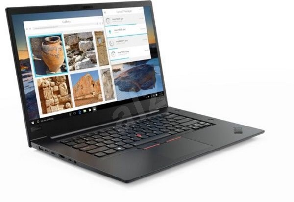 Lenovo ThinkPad X1 Extreme Touch - Notebook