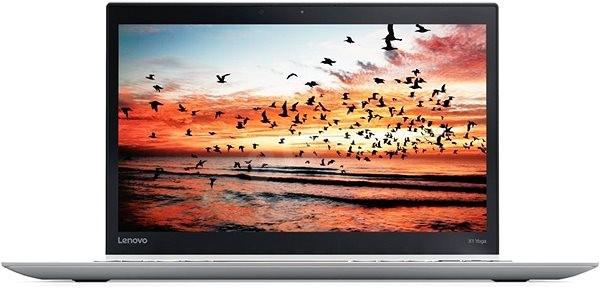 Lenovo ThinkPad X1 Yoga Silver - Tablet PC
