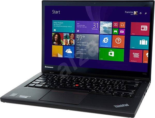 Lenovo ThinkPad T440s Touch 20AR0-059 - Notebook